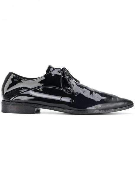 Marsèll women shoes leather blue