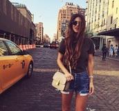 shorts,blogger,style,summer,fashion,negin_mirsalehi #t-shirt#white#lace,neginmirsalehi,negin mirsalehi levi's