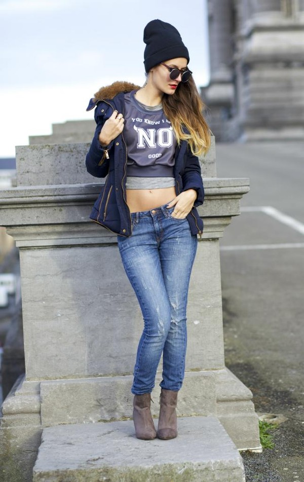 from brussels with love jeans sweater shoes blouse jacket sunglasses