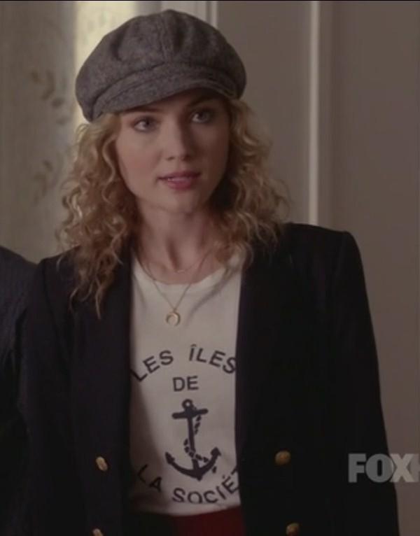 t-shirt, anchor, graphic tee, t-shirt, grace gardner ...