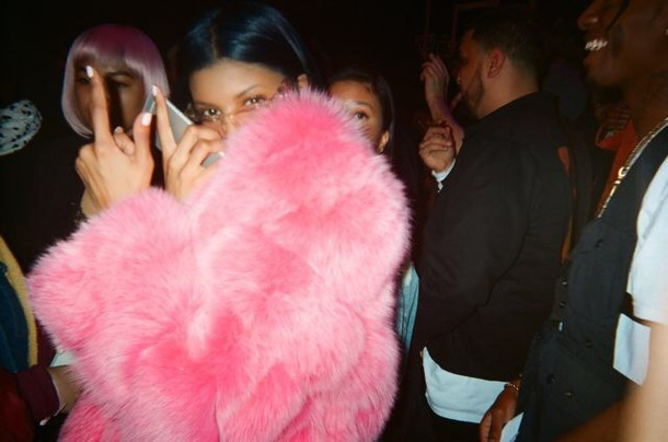 jacket faux pink pink fur fluffy fuzzy coat tumblr instagram fur fur coat fur jacket faux fur pink fur coat pink coat big fur coat