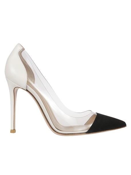 Gianvito Rossi pumps black shoes