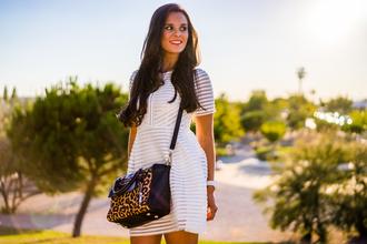crimenes de la moda blogger dress jewels shoes bag