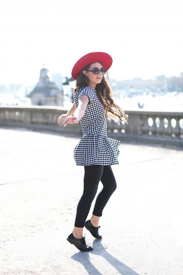 frassy blogger jeans