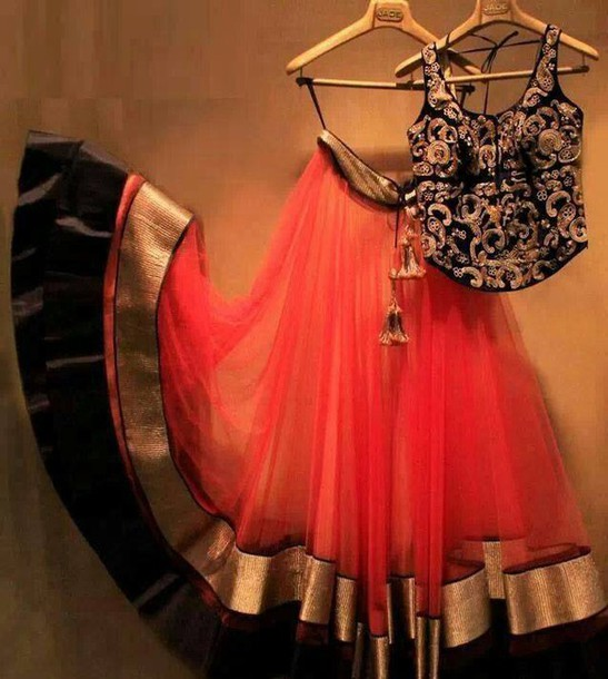 dress lehenga indian dress india love india dress beautiful sophisticated sexy ethnic gold gold sequins colorful blouse
