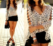 t-shirt,clothes,sheer shirt,animal print top,swimwear
