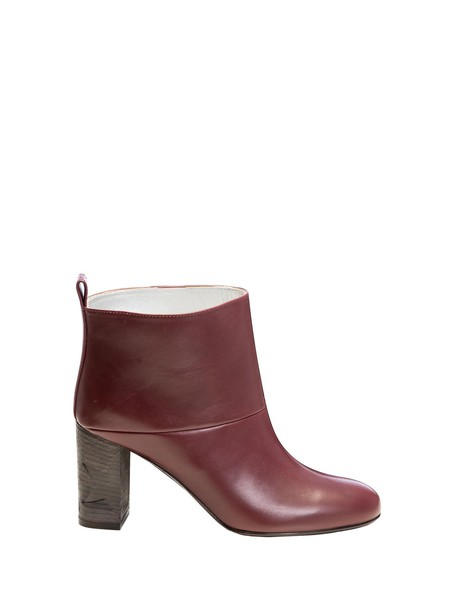 Golden goose ankle boots shoes