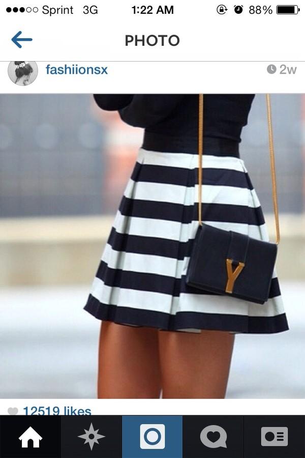 skirt skirt bag bag