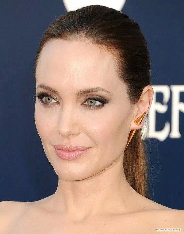 jewels angelina jolie