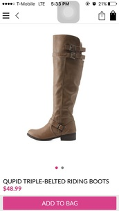 shoes,super cute,riding boots,fall outfits,charoltte russe,coldweather