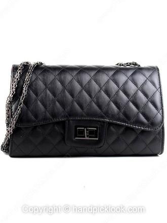 bag black bag shoulder bag clutch accessories