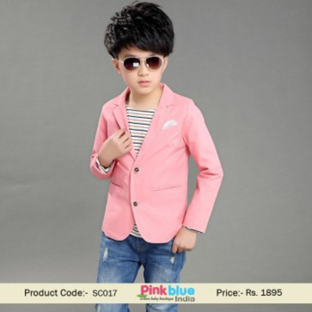 feccc04d8c25 jacket kids jacket partywear boy coat spring summer coat baby boys dresses  boys outfit kids clothing