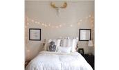 home accessory,bedding,duvet,pillow,dorm room,sham,brown,white,pillow sham,bedroom,hipster