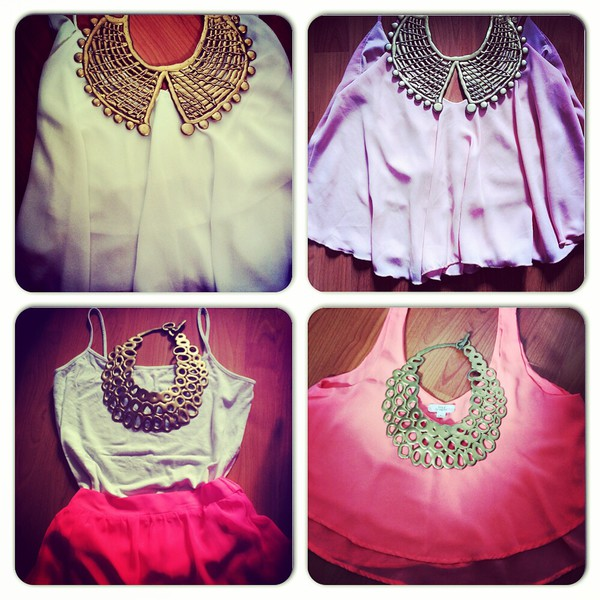 jewels color/pattern jewls jewelry fashionnecklace sketchjw instagram fashionista glamour chic clothes kardashians