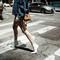 Reimagining the denim jacket » the fashion sight