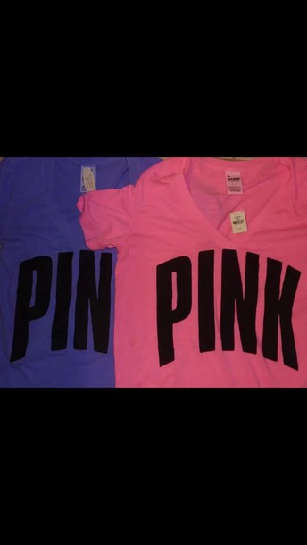 shirt victorias secret top