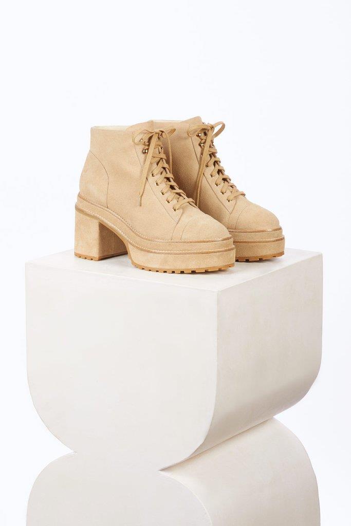 Bratz Boot - Sand