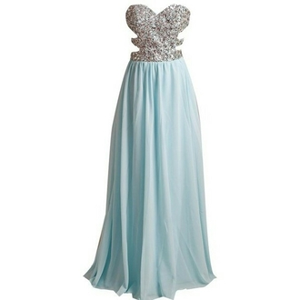 dress blue blue dress sparkly dress
