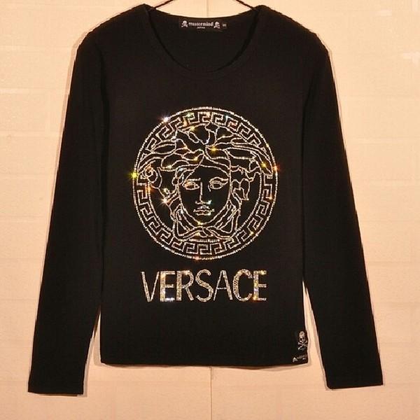 Versace Sweater Fanest Com Fanest Com