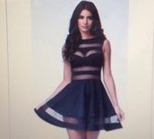 dress,little black dress,dreas,nelly.com,cocktail dress,sexy party dresses,jewels,black,black dress,cut-out,mesh,jumpsuit,prom dress,pink,decoration,fashion,black prom dress,chiffon dress,skirts apparel maxi maxi skirts,2014,full length,forever,hill,model,heart,ball,sparkle,sequins,little black club dress,party dress,style,striped dress,cute dress,clubwear,sexy dress,black with see through strips,short,short dress,sexy,forever 21,@nellynelly___,girl,girly,girly wishlist,see through,see through dress,classy,sheer,cute,sleeveless dress