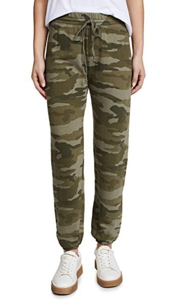 Current/Elliott sweatpants pants