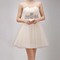 Charming rhineston strapless short beige party dress ksp240 [ksp240] - £97.00 : cheap prom dresses uk, bridesmaid dresses, 2014 prom & evening dresses, look for cheap elegant prom dresses 2014, cocktail gowns, or dresses for special occasions? kissprom.co.uk offers various bridesmaid dresses, evening dress, free shipping to uk etc.