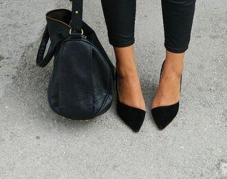 shoes asymmetrical shoes dorsay shoes black pumps pointed toe pointed toe pumps black heels asymmetrical pumps asos london rebel carvela