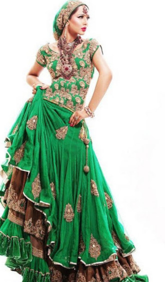 dress indian design