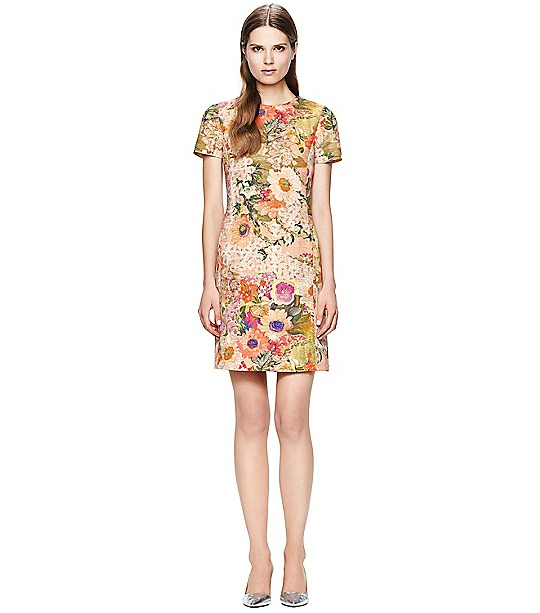 Tory Burch Kaley Dress  : Women's Parties & Events | Tory Burch