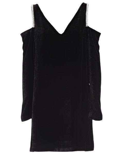 McQ Alexander McQueen dress black