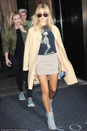 shoes,timberland,timberlands boots,grey boots,dope,hailey baldwin