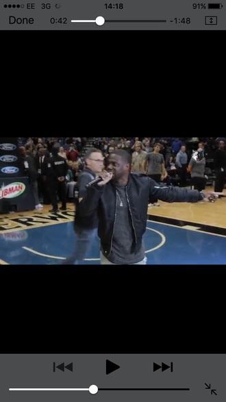 jacket kevin hart denim jacket leather jacket bomber jacket black jacket baseball jacket mens jacket menswear black bomber jacket mens leather jacket