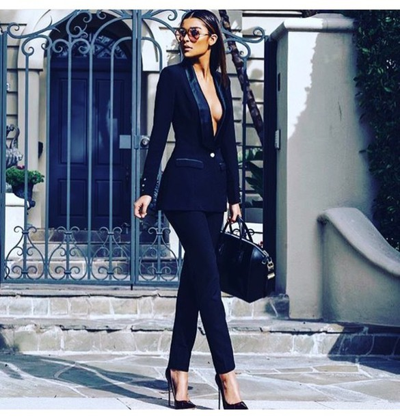 jacket girls in suits blazer sexy suits women in suits