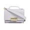 Zac zac posen eartha iconic accordion shoulder bag