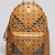 MCM Stark Medium Backpack in Camel - Avenue K