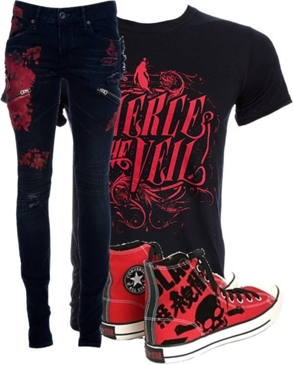 shoes shirt jeans black blood splatter jeans blood zip