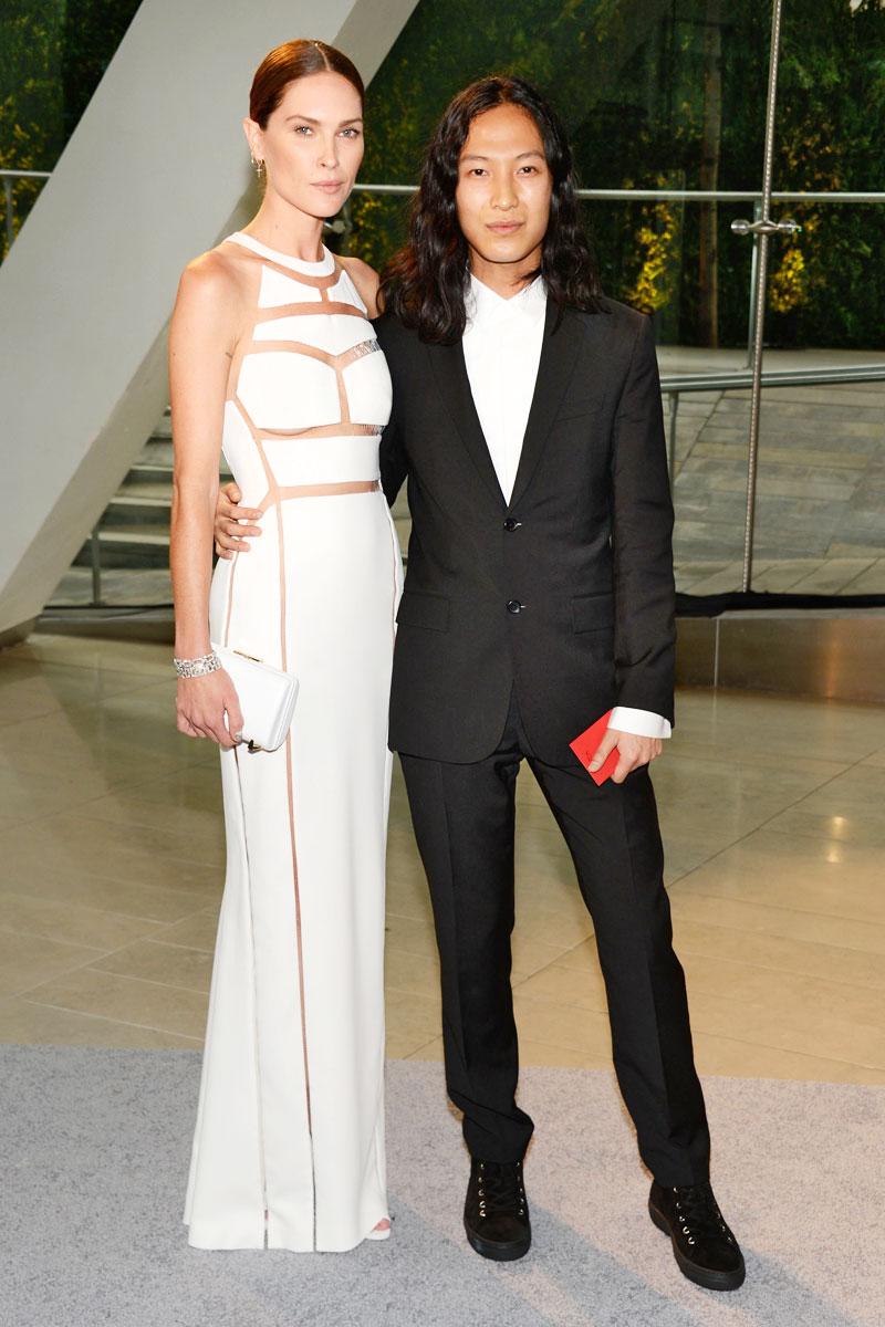 It Makes Sense That Alexander Wang and Balenciaga Might Be ...