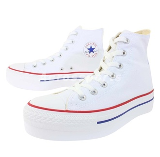 shoes hi top converse allstars grunge lace up sporty grunge shoes chanel wavy swag sneakers haute