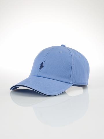 Fairway Chino Cap - Hats  Hats & Scarves - RalphLauren.com
