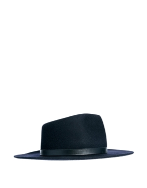 Laird | Laird Country Crushable Fedora at ASOS