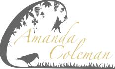 Handmade silver jewellery by Amanda Coleman