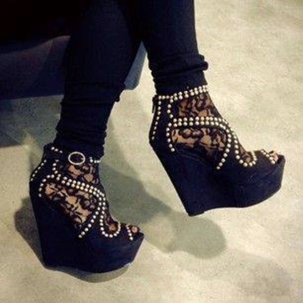Wedges Sexy 117
