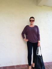 a pretty penny,blogger,t-shirt,bag,jewels