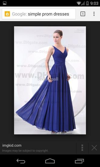 dress prom dress blue dress maxi dress elegant dress evening dress