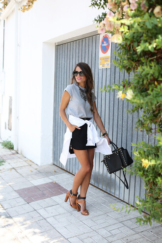 seams for a desire t-shirt skirt shoes bag jewels sunglasses