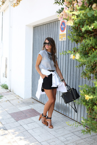 seams for a desire bag jewels t-shirt skirt shoes sunglasses