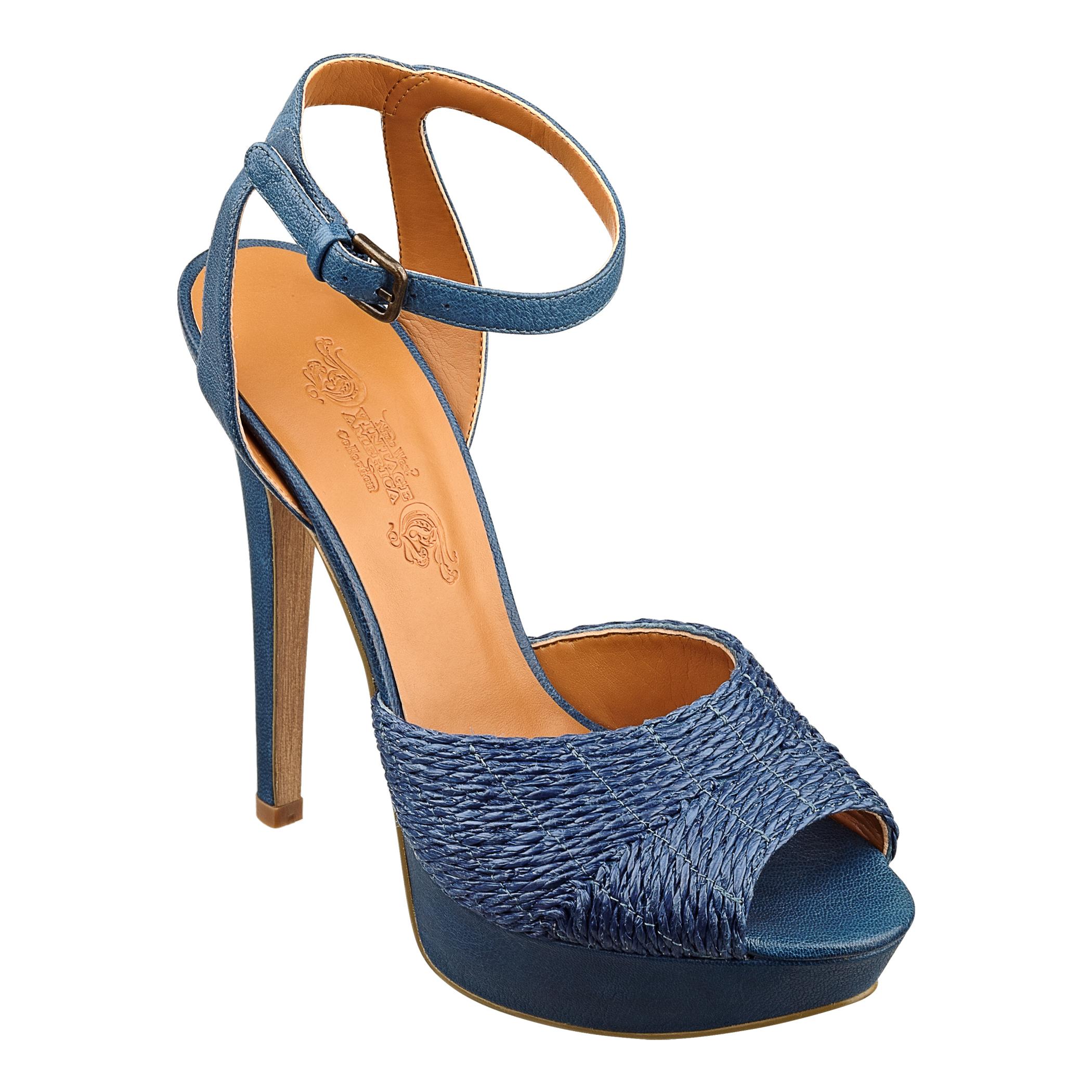 Nine West: Shoes > Sandals > Bezel