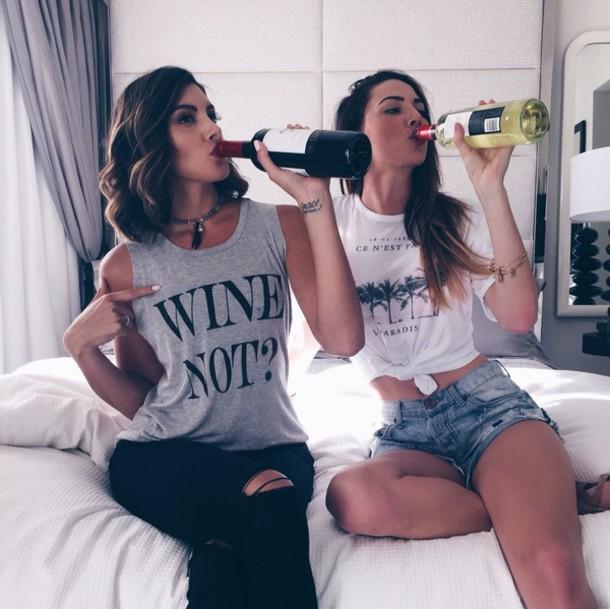 shirt wine bachelor grey