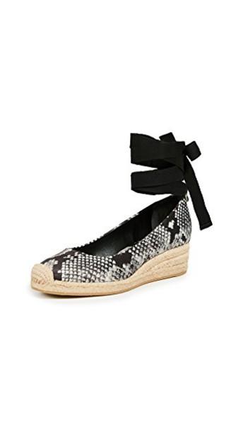 Tory Burch espadrilles shoes