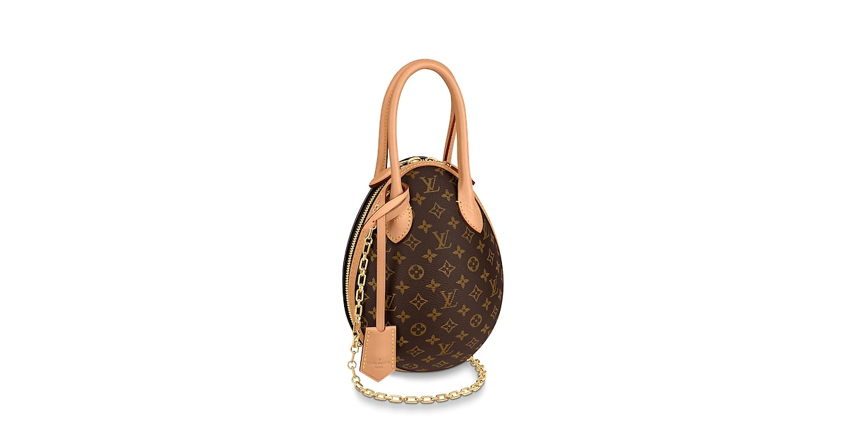 Products by Louis Vuitton: LV Egg Bag